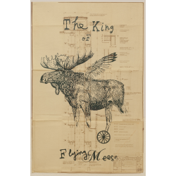 The King of Flying Meese