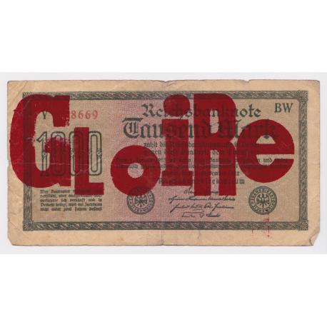 Money de Gloire