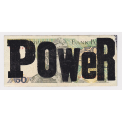 Money de Power