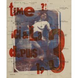 Time depuis 1923 &  eros
